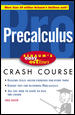 Precalculus By Safier, Fred/ Kirkpatrick, Kimberly S. (EDT)/ Safier, Fred (EDT)