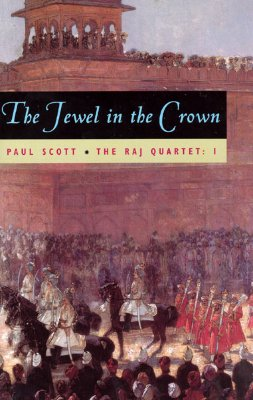The Jewel in the Crown By Scott, Paul